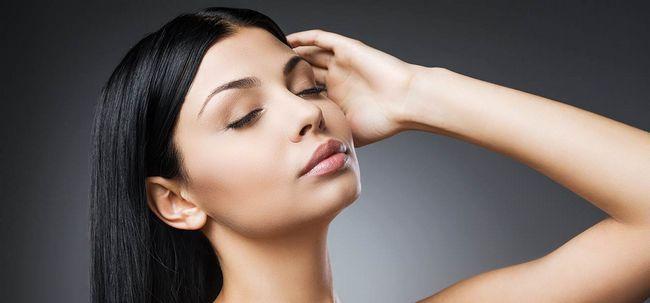 4 Simples Procedimentos crescimento do cabelo e seus benefícios Photo