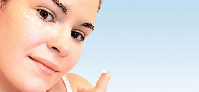 4 passos simples para esconder olheiras Perfeitamente - A Pictorial Photo