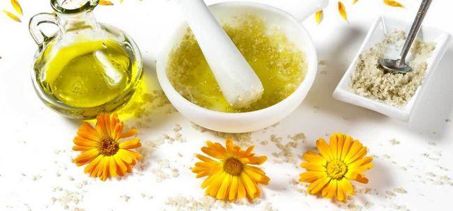 4 maneiras simples de fazer Olive Oil Pele Hidratante Photo