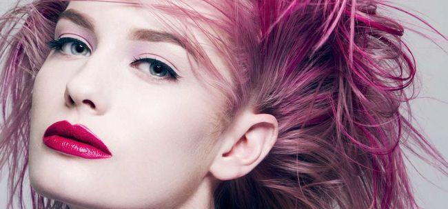 5 benefícios surpreendentes de tintura para cabelo Vegetable Photo