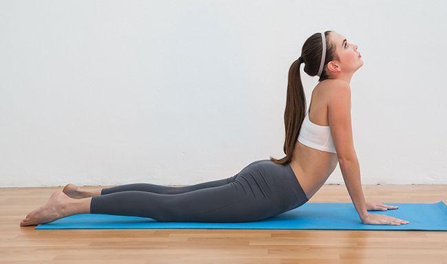 Cobra Exercício