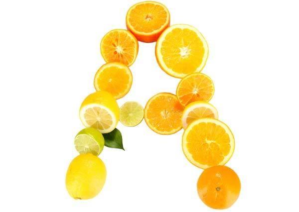 Vitaminas para a pele
