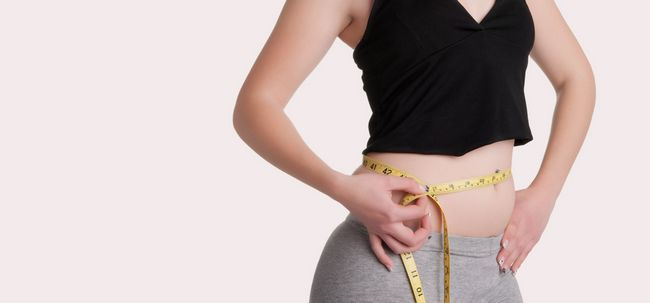 5 principais razões para o ganho de peso após a cirurgia Photo