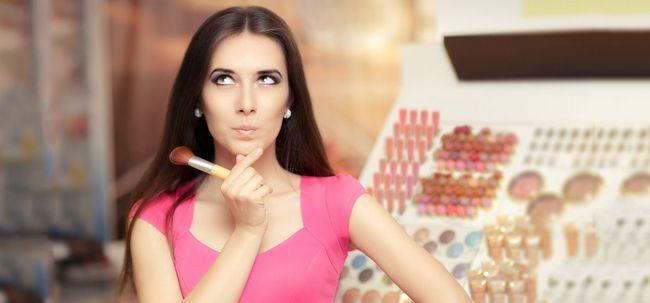 5 Produtos de maquiagem que vai transformar sua cara Photo