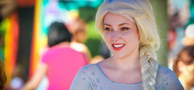 5 penteados mais populares Disney Princess de inspiração Photo