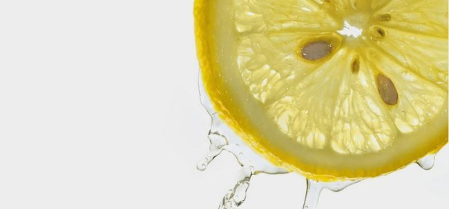 5 Cara simples Lemon Packs Para Todos os Problemas de pele Photo
