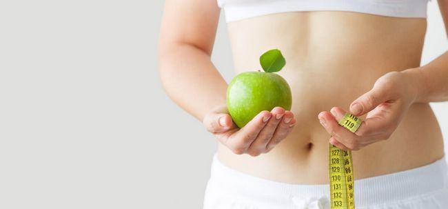 5 regras simples para perder peso com a leptina Diet Photo
