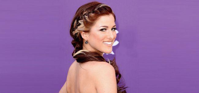 Top 10 Miley Cyrus Penteados você pode experimentar Photo