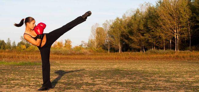 5 tipos aeróbico Programa de treinamento de endurance Photo