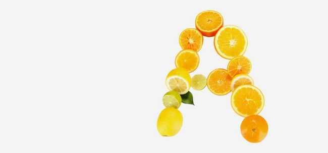 5 vitaminas para fazer seu brilho da pele Photo