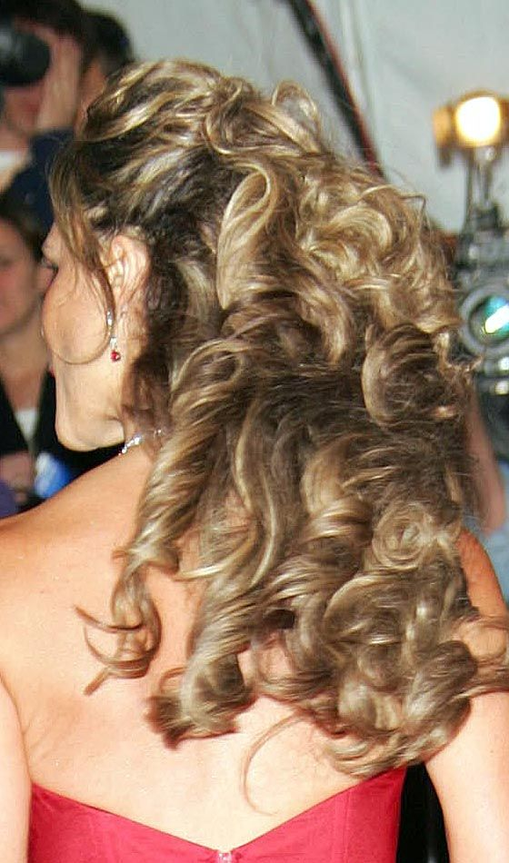 Tramas Curly