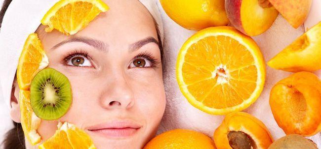 5 maravilhosos benefícios dos antioxidantes para sua pele Photo