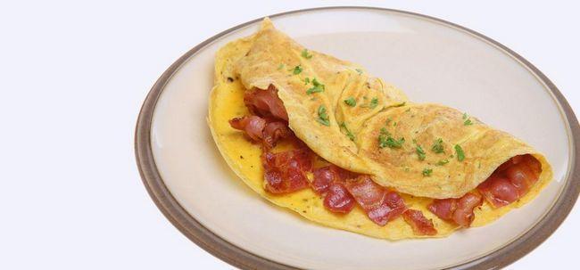 5 Gostoso ovo omelete Receitas para experimentar hoje Photo