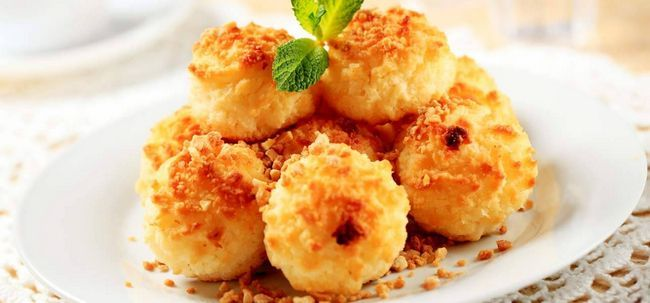 5 Gostoso Ovo Branco Sobremesa Receitas Você deve experimentar Photo