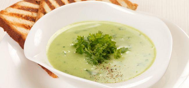 5 Gostoso indianos receitas de sopa de legumes você deve tentar Photo