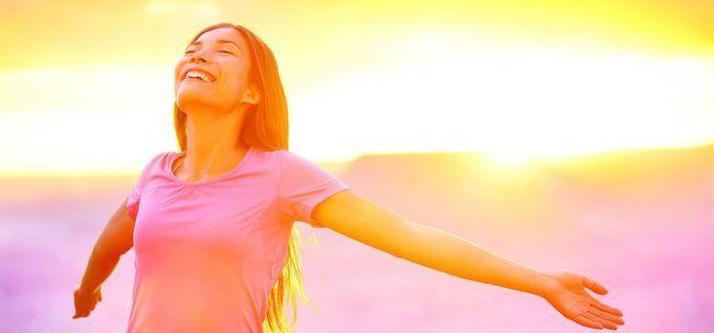50 Hábitos impressionantes de pessoas realmente felizes - você tem estes? Photo