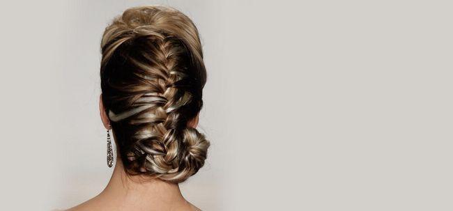 50 idéias penteado de noiva para a sua recepção Photo