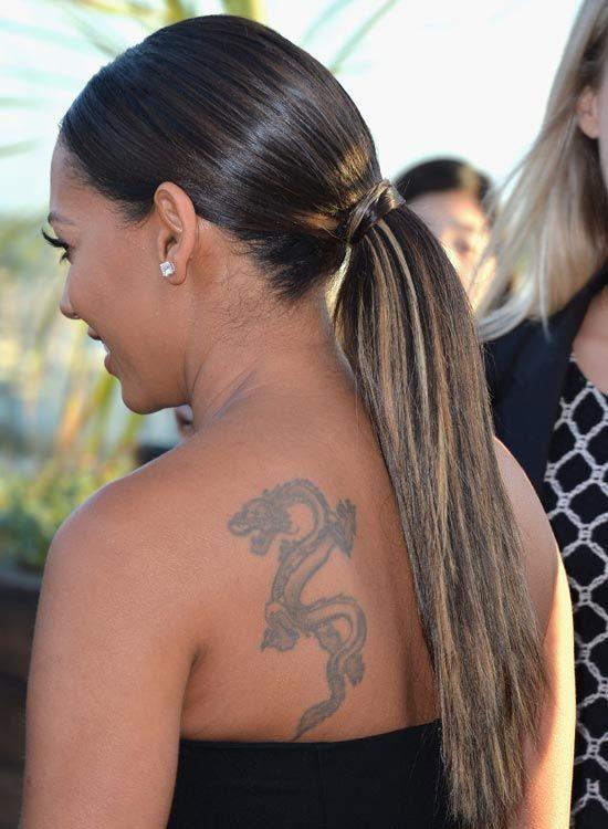 Straight-Low-de-cavalo-com-cabelo-Wrap-e-Smooth-Texture