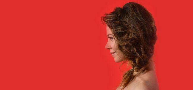 50 fácil de fazer Trançado Penteados Photo