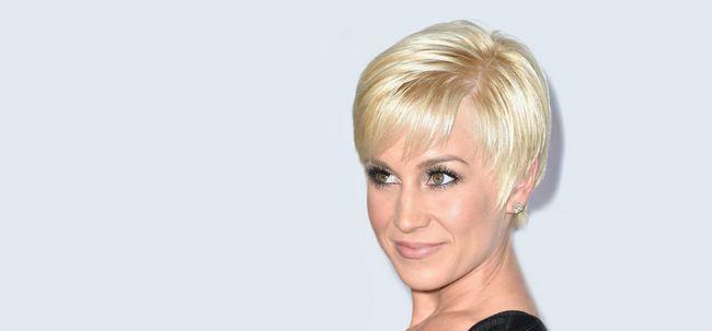 50 fabuloso penteados de noivas para o cabelo curto Photo