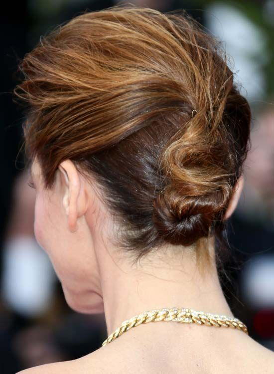 Simple-Twisted-penteado-com-volumized-Top