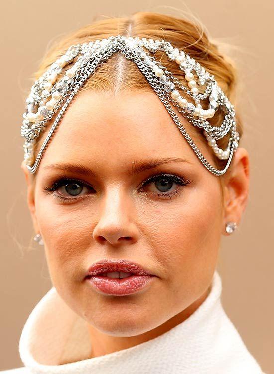 Bejewelled Headband