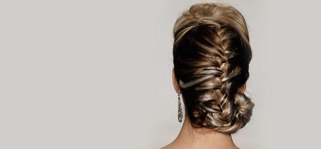 50 penteados de comprimento Splendid Edgy longos! Photo
