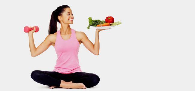 6 maneiras eficazes para manter o peso saudável Photo