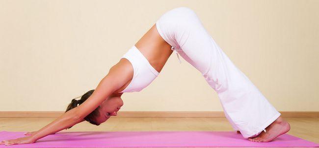 6 Asanas eficazes de Yoga para tratar períodos irregulares Photo