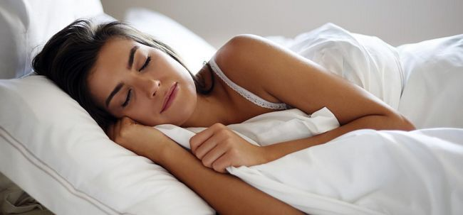 6 boas maneiras de vencer a insônia e dormir melhor Photo
