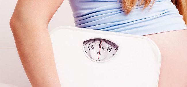 6 dicas úteis para perda de peso pós gravidez Photo