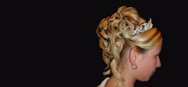 Penteados 6 de noiva mais bonita asiática Photo