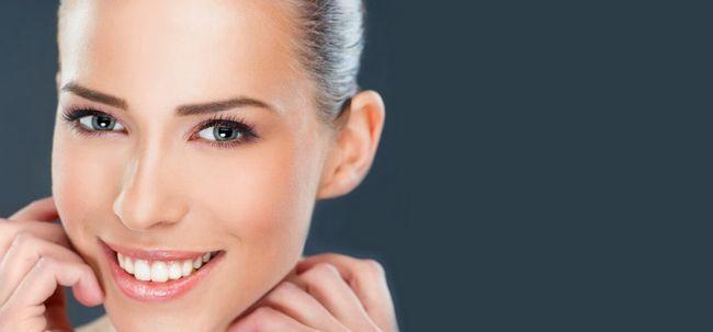 6 Precisa Saber Dicas de beleza para a pele oleosa Photo