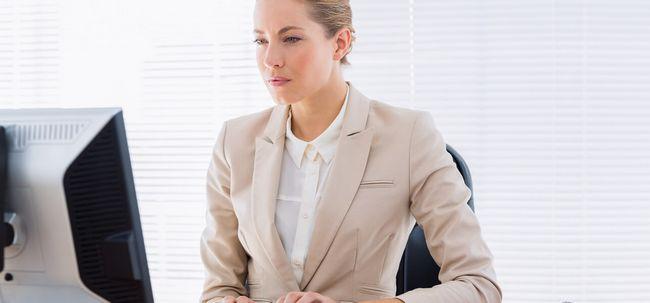6 sérios riscos para a saúde da sessão prolongada Photo