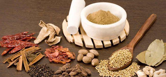 6 Herbal remédios simples e surpreendentes para a pele Photo