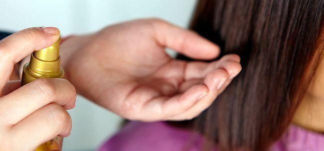 6 maneiras simples de controlar a queda do cabelo no verão Photo