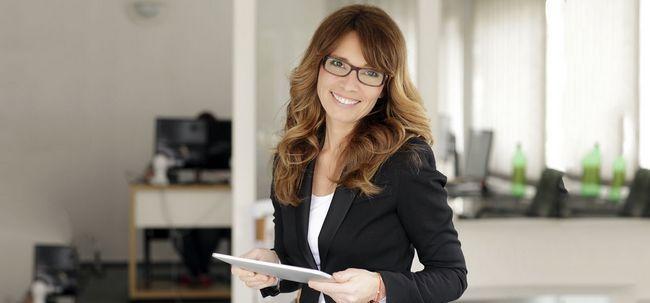 6 Wear Trabalho Must Haves Para Mulheres Photo