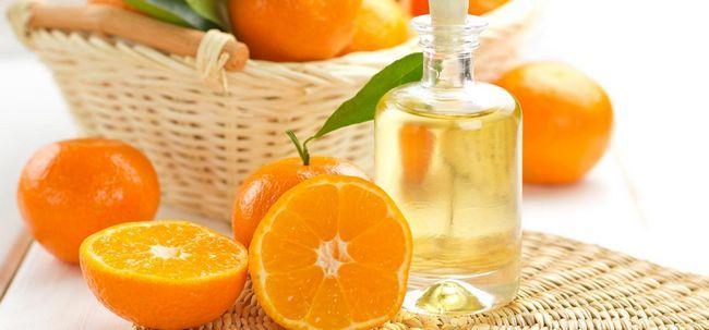 7 maneiras surpreendentes Mandarin óleo essencial pode beneficiá-lo Photo