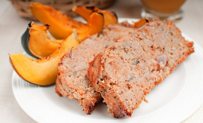 Turquia-Meatloaf