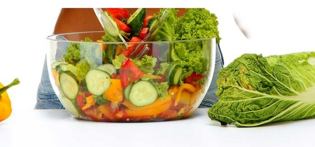 Perda 7 Day Peso Plano de Dieta para vegetarianos Photo