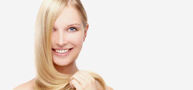 7 Efeitos colaterais de cabelo suavização Você deve estar ciente de Photo