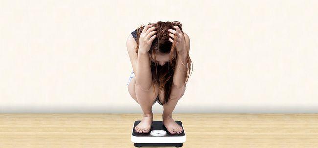 7 maneiras simples em que o estresse leva ao ganho de peso Photo