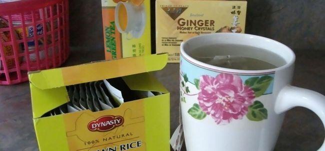 8 Beleza Brilhante usos de sacos de chá que você nunca soube Photo