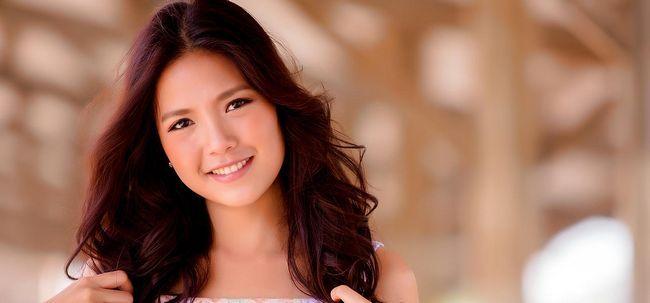 8 Segredos eficaz Thai Beleza Revelada Photo