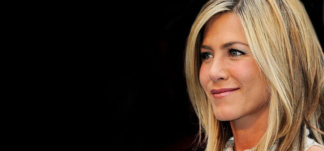 8 Famous Bob penteados de Jennifer Aniston Photo