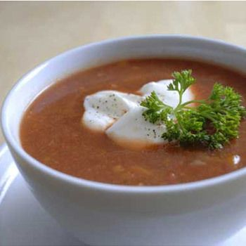 9 deliciosas sopas para perda de peso Photo