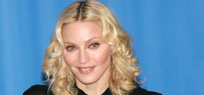 9 imagens de Madonna sem maquiagem Photo