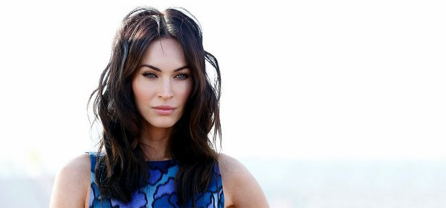9 fotos de Megan Fox sem maquiagem Photo
