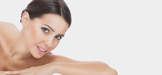 9 dicas de cuidados simples do inverno para a pele oleosa Photo