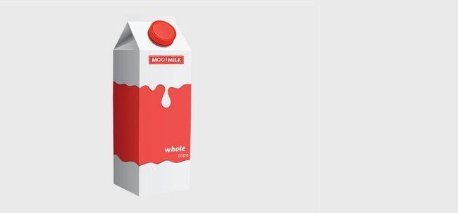 9 variedades de leite disponíveis no mercado Photo